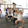 子供の姿勢に対する運動の効果(近年、抗重力筋の緊張に重要な役割を果たすセロトニン神経の活性低下が報告されている)