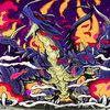 【CDコラボ】地獄級を天ルシ耐久パで攻略