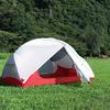 おすすめの軽量山岳テント MSR Hubba Hubba NX は、2人にぴったりなテント(設営の仕方なども紹介)【山道具沼】