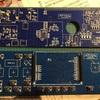 mcHF QRP Transceiver製作(5)