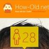 今日の顔年齢測定 435日目