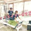 フィンスイミング世古千紘選手が第31回日本選手権に出場
