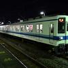 2017/11/09 東武アーバンパークライン