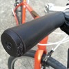 紀の川北岸自転車生活 初めての落車