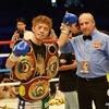 【ボクシング】田中恒成が4階級制覇を視野に階級アップ!井岡一翔戦も!視野に!