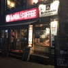 【カフェ】SUNDAY COFFEE STAND(渋谷)