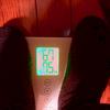 2ヶ月で6キロ減量