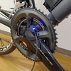 自転車は電気で動く・・・わけではない