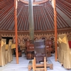 「陸海空」3/10は3週間ぶりの西村アース=いいね!アース!!マイナス34度のモンゴルでテント泊するみたいです!!