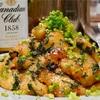【レシピ】鶏むね肉で♬大葉めんつゆバターチキン♬
