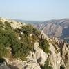山好きは地中海バカンスでも山に登る