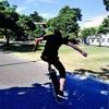 スケート日和