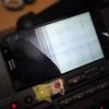 スマートフォンが落下などにより画面を使用不能に陥った場合の対処方法