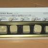 【自家製ホワイトチョコレート。パレドオールの新作ショコラ】