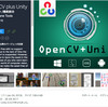 【無料化アセット】アセットストアで数少ない「OpenCV」系アセットのひとつがなんと無料化(元$49.99)OpenCVによる画像処理・画像解析でARコンテンツを作ろう! 顔のランドマーク、ARマーカー、レシートや無造作に配置された文字検出、複数の顔から人物を特定「OpenCV plus Unity」