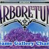 【アーボレータム】- カラフルな樹木を集める洗面器ゲーム...!!