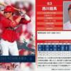【選手名鑑】[63] 西川 龍馬(にしかわ りょうま)