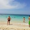 オーストラリア ハード1週間女子旅行3日目~ケアンズ(グリーン島)~「シュノーケリング!」