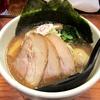 【今週のラーメン1385】 濃厚背脂拉麺 繋 (東京・恵比寿) つなスペ中華そば