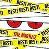 The Mirrazが最高にロックだからもっと聴いてほしい