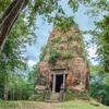 アンコールワット個人ツアー(116)カンボジア新しい世界遺産サンポープレイクック