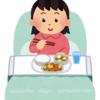 リハビリと栄養。アルブミンなど血液データからも栄養状態を把握。