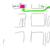 新宿駅東口徒歩4分、昭和風のカフェ