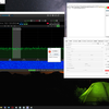 ExpertSDR3 Windows10 で使ってみた