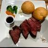 イオンフードスタイル新松戸店 「ちょいゴチ 肉バル 新松戸店」 ローストビーフランチ