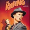 映画「現金(げんなま)に体を張れ」(1956)S.キューブリック監督のハリウッド第1作。