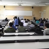 基礎統計学の初回授業