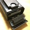 シマノのアクションカメラ CM-2000の電源が落ちて何も記録されない問題。