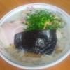 陸王 醤油ラーメン コッテリ