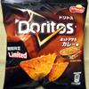 ジャパンフリトレー ドリトス ホットマサラカレー味