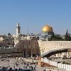 エルサレムの嘆きの壁へ訪問後、安息日に突入!これぞユダヤ国家