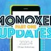2020年4月のモノグサアップデート!Part1 〜iOS,Androidアプリ〜