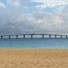 ④🌺宮古島の旅🌺12/10三日目後編~この美しき海を写真に残したい「来間島」「与那覇前浜」