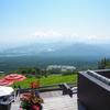 清里へ東京から一泊二日旅!晴れた日の清里テラスは最高!&山梨の美食と澄んだ水を味わう