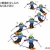 我流野良スキーヤーのバッジテスト攻略~SAJ1級検定「基礎パラレルターン小回り」~