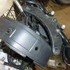 カブ50プロ メーター照明球交換