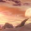 魔界の2つの太陽