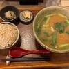 【グルメ】沖縄の「まるたま」で味噌を食う。