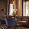ロンドンのモダンなキッチン付ホテル「ザ ウェストボーン ハイドパーク」