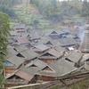 貴州のトン族集落を訪ねて(高仟村)