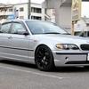 アドバンレーシングRS2(BMW E46)