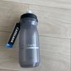 ペットボトルのゴミを減らすために、サイクリストにはおなじみのCamelbak(キャメルバック)のボトルと粉のアミノバリューに変えてみた件