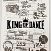 舞台 KING OF DANCE