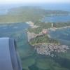 【マレーシア航空の評判・安全性】エコノミーで成田からコタキナバルへの直行便搭乗記・レビュー フライト時間は約6時間