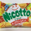 ニコット チーズクリームサンド クラッカー