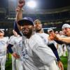 【MLB】レイズがアストロズを退け12年振り2度目のワールドシリーズへ!